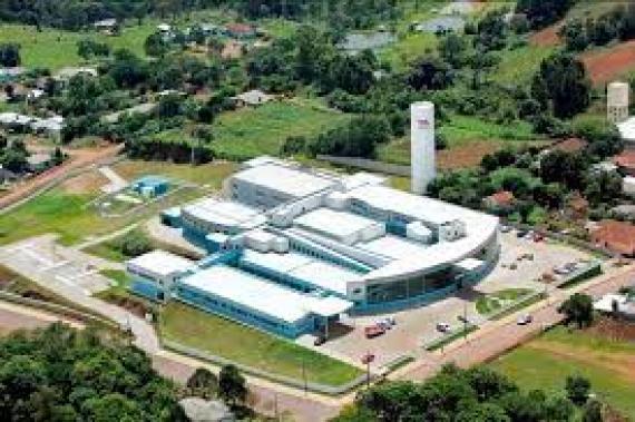 Hospital Regional de São Miguel do Oeste realiza primeira captação de órgãos de 2021