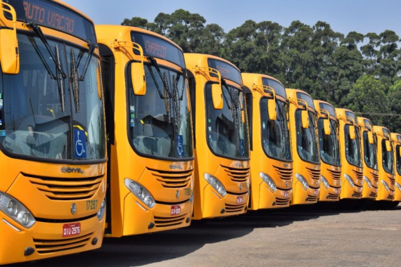 Chapecó terá nova tarifa de transporte coletivo