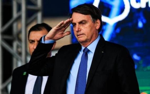 Bolsonaro defende liberdade para tratamento Covid