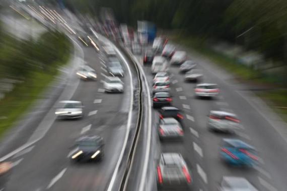 Multas de trânsito ficarão mais caras a partir de 1º de novembro