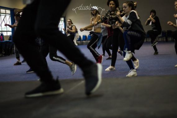 Dança Chapecó inicia nesta quarta-feira