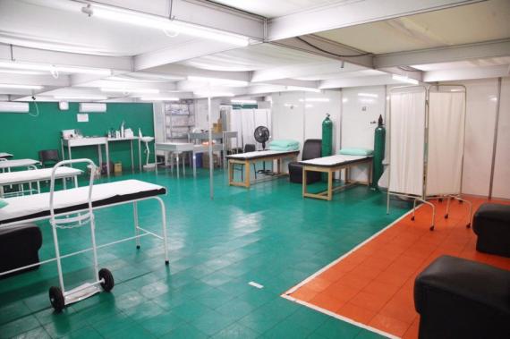 Lançado o Centro Pós-Covid em Chapecó