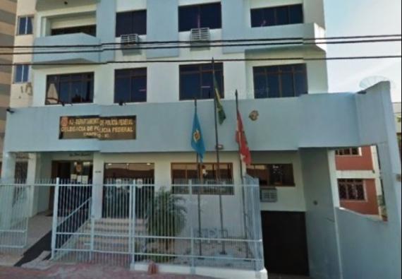 Operação apura desvio de recursos do SUS na Secretaria Municipal de Saúde