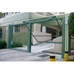 Portões e grades
